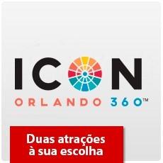 ICON 360: Madame Tussauds e SEA LIFE