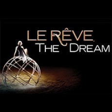 Le Reve The Dream - Las Vegas